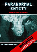 Paranormal Entity online