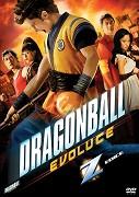 Dragonball: Evoluce online