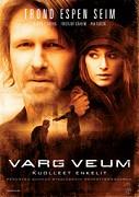Detektiv Varg Veum - Padlí andělé