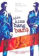 Kiss Kiss Bang Bang online