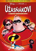 Úžasňákovi (2004) online