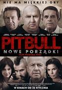 Pitbull: Nové pořádky