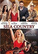 Síla country