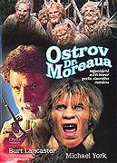 Ostrov doktora Moreaua online