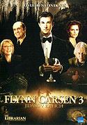 Flynn Carsen 3: Jidášův kalich