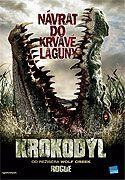 Krokodýl: Návrat do krvavé laguny