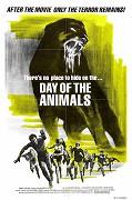 Den zvířat