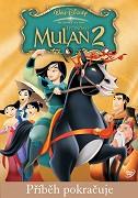 Legenda o Mulan 2 online
