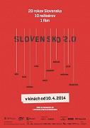 Slovensko 2.0 online