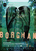 Borgman online
