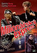 Milionářský expres