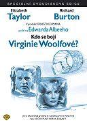 Kdo se bojí Virginie Woolfové? online
