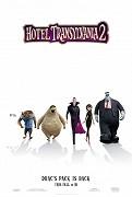 Hotel Transylvánie 2 online