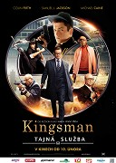 Kingsman: Tajná služba online