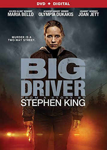 Big Driver online