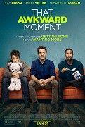 (Ne)zadaní (2013) That Awkward Moment