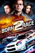 Born to Race HD (SK dabing)