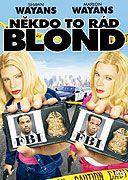 Někdo to rád blond online