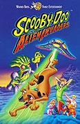 Scooby-Doo a invaze vetřelců online