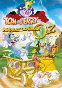 Tom a Jerry: Návrat do Země Oz