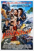 Poslední výstřel The Last Shot 1950, CZ