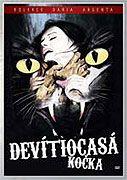 Devítiocasá kočka online