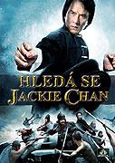 Hledá se Jackie Chan