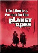 Život, svoboda a pronásledování na Planetě opic online