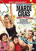 Mardi Gras: Jarní prázdniny
