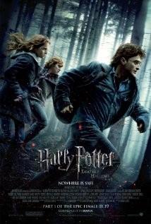 Harry Potter a Relikvie smrti – část 1 online