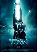 Tron: Dedičstvo (2010) TRON: Legacy 3D, TRON: Dědictví