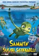 Sammyho dobrodružství 3D