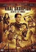 Král Škorpión : Cesta za mocí