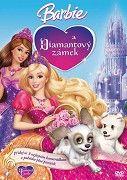 Barbie a Diamantový zámek online