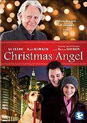 Vánoční anděl online