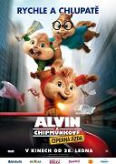 Alvin a Chipmunkové: Čiperná jízda online