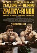 Späť do ringu (2013) Grudge Match, Zpátky do ringu