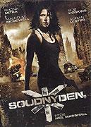 Súdny deň (2008) Doomsday, Soudný den