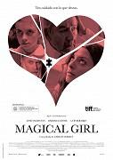Magická dívka