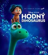 Dobrý dinosaurus / Hodný dinosaurus (2015)