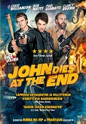 John na konci zemře