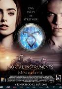 Mortal Instruments: Město z kostí