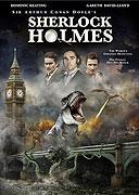 Sherlock Holmes: Záhada potopené lodi online