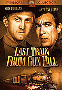 Poslední vlak z Gun Hillu online