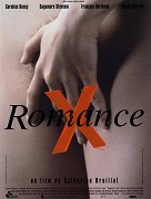 Romance X online
