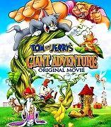 Obří dobrodružství Tomma a Jerryho
