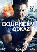 Bournov odkaz (2012) The Bourne Legacy, Bourneův odkaz