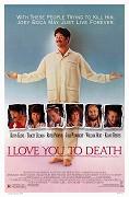 Miluji tě k smrti