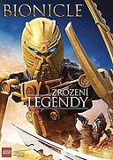 Bionicle: Zrození legendy