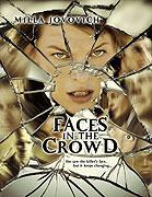 Tváře v davu online